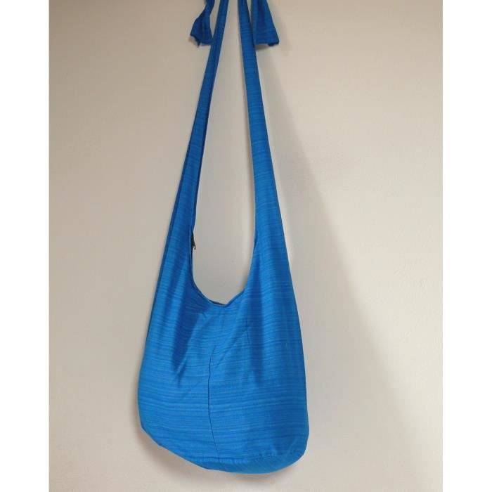 Sac A Main Besace Guess : Sac a main ethnique coton besace bandouliere ethni achat