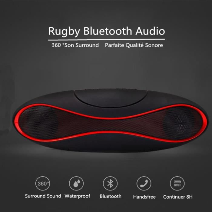 rugby st r o de voiture mains libres bluetooth achat. Black Bedroom Furniture Sets. Home Design Ideas