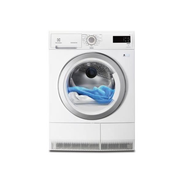 s 232 che linge frontal electrolux pg edc2087gew achat vente s 232 che linge soldes cdiscount