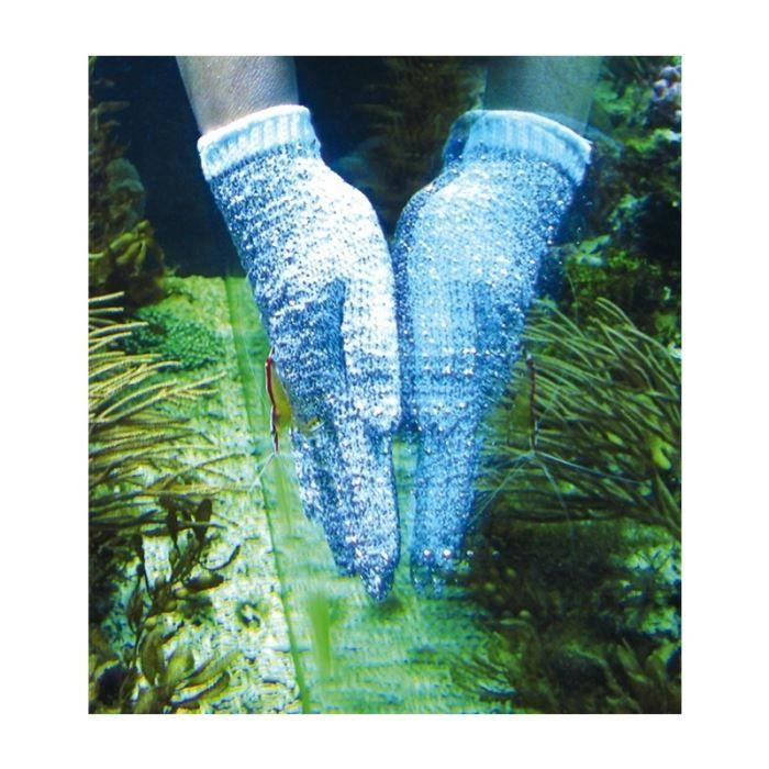 gant de nettoyage pour aquarium achat vente entretien et traitement gant de nettoyage pour. Black Bedroom Furniture Sets. Home Design Ideas