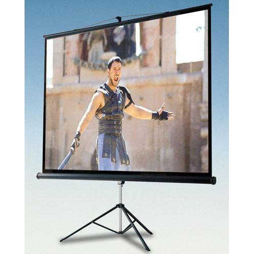 osf trepied 2121 ecran prof sur trepied 213x213 ecran de projection avis et prix pas cher. Black Bedroom Furniture Sets. Home Design Ideas
