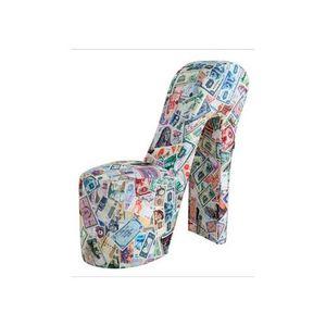 FAUTEUIL Fauteuil chaussure de femme Travel