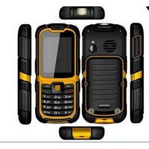 Téléphone portable  Quatre SOS de fréquences Universal téléphone mobi