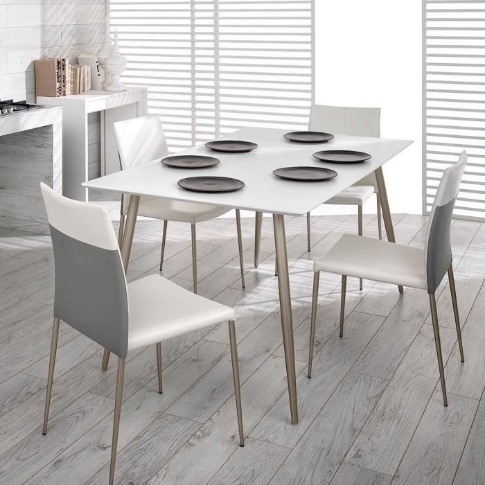 Table de salle manger oriental achat vente table a for Achat table de salle a manger