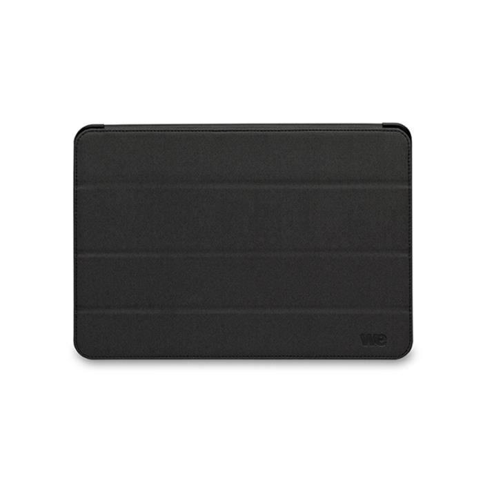 housse de protection pour samsung galaxy tab 4 10 39 39 noire. Black Bedroom Furniture Sets. Home Design Ideas