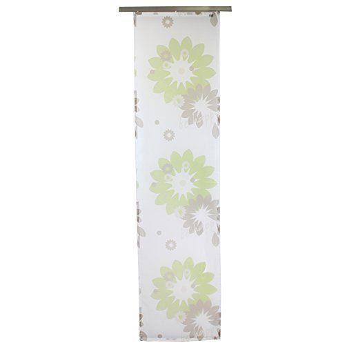 G zze panneau japonais be happy voilage coulissant - Rideau motif japonais ...