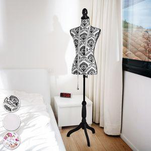 buste mannequin achat vente buste mannequin pas cher les soldes sur cdiscount cdiscount. Black Bedroom Furniture Sets. Home Design Ideas