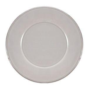 assiettes gris achat vente assiettes gris pas cher les soldes sur cdiscount cdiscount. Black Bedroom Furniture Sets. Home Design Ideas