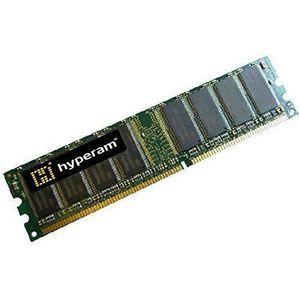 CARTE MÈRE 4 Go Hyperam Barrette de mémoire RAM DDR3 1333MHz