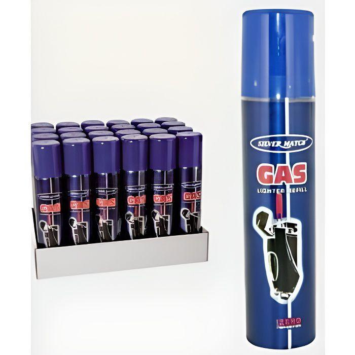Recharge gaz universel briquet zipo allume gaz 5 e achat vente allume gaz feu recharge gaz - Recharge gaz briquet ...