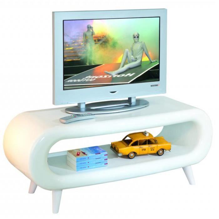 ultra design avec LED intégré - Achat / Vente meuble tv Meuble TV ...