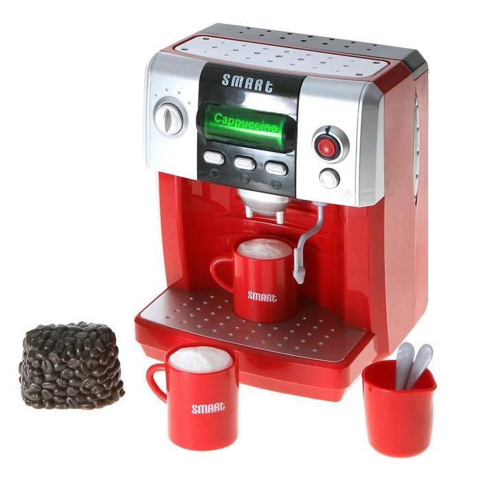 smart cafeti 232 re 233 lectronique achat vente dinette cuisine cdiscount