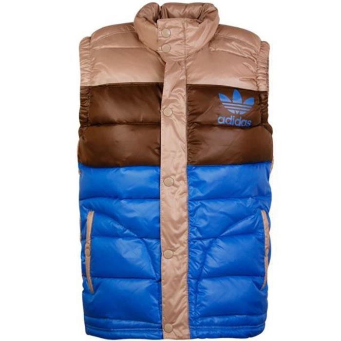 doudoune adidas d s winter vest