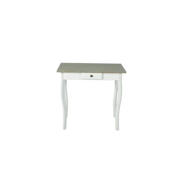 console meuble design blanc - achat / vente console meuble design ... - Console Meuble Pas Cher Design