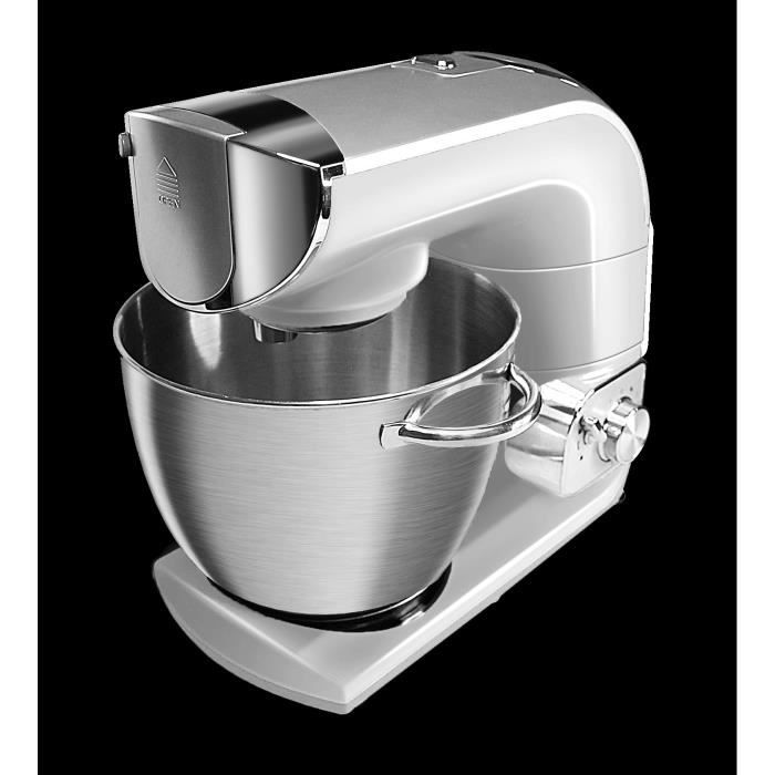 ROBOT MULTIFONCTIONS Robot multifonction Cookyoo7000 silver