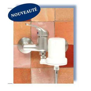 STATION DE FILTRATION Filtre douche hydropure LS