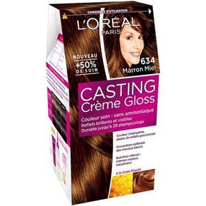 coloration cheveux achat vente coloration cheveux pas cher cdiscount. Black Bedroom Furniture Sets. Home Design Ideas