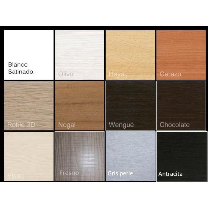 chantillon couleur panneau de particules achat vente table a manger seule chantillon. Black Bedroom Furniture Sets. Home Design Ideas