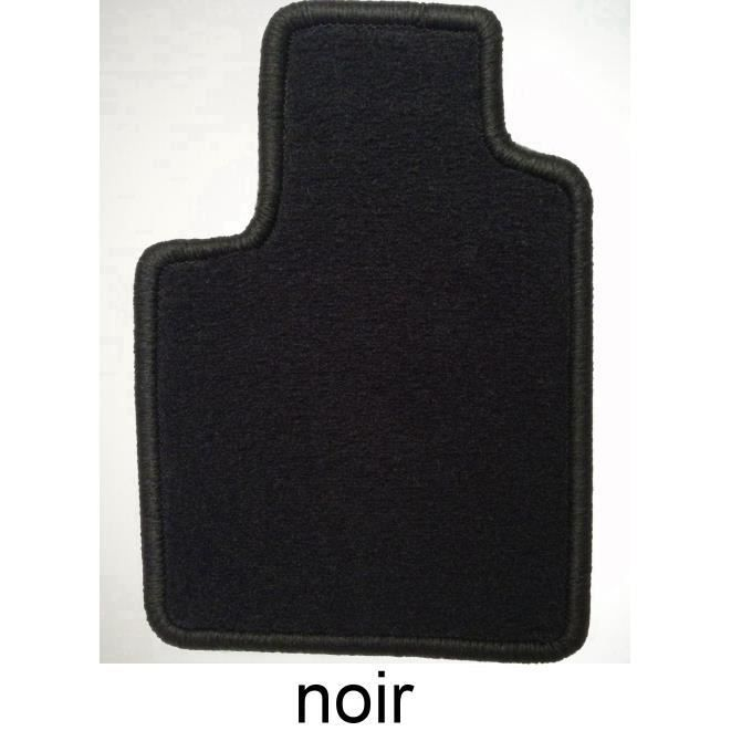 ford fiesta a rep pied 09 08 4 tapis en vel achat vente tapis de sol ford fiesta a rep. Black Bedroom Furniture Sets. Home Design Ideas