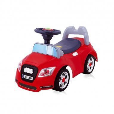 voiture porteur adi pour enfant rouge achat vente. Black Bedroom Furniture Sets. Home Design Ideas