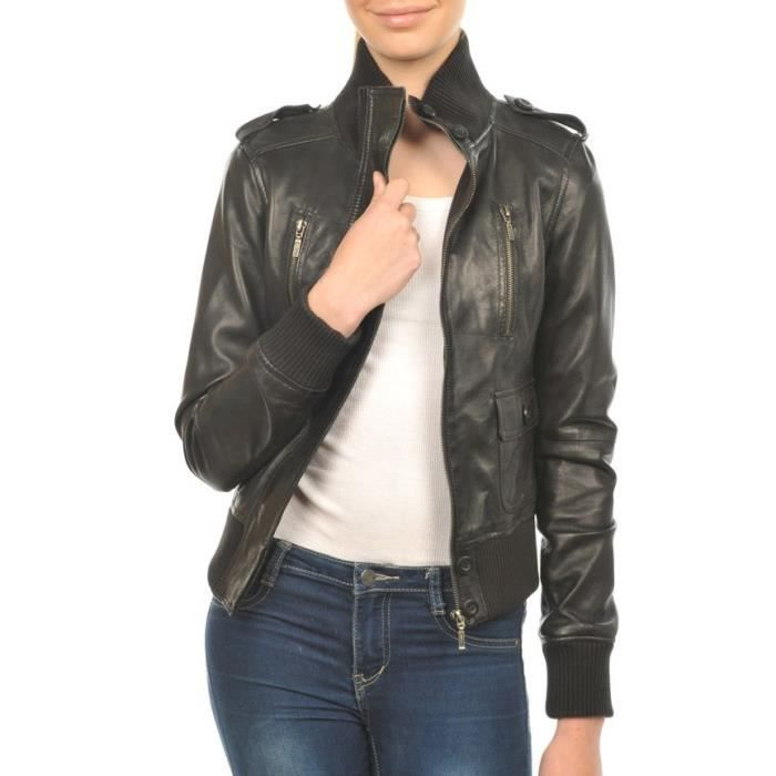 vestes femme achat vente vestes femme pas cher cdiscount. Black Bedroom Furniture Sets. Home Design Ideas