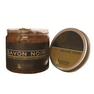 SAVON - SYNDETS Savon noir   nature 100% Pure olive
