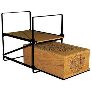 meuble caisse vin achat vente meuble caisse vin pas cher les soldes sur cdiscount cdiscount. Black Bedroom Furniture Sets. Home Design Ideas