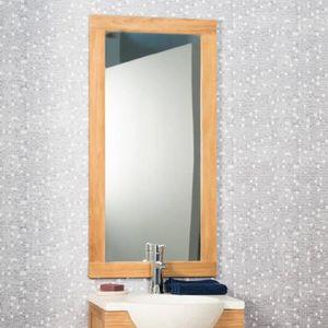 Miroir salle de bain 100 achat vente miroir salle de - Miroire salle de bain pas cher ...