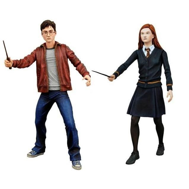 achat figurine harry potter