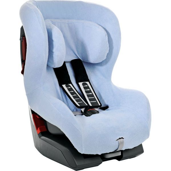 Romer housse t pour si ge safefix isofix king achat for Housse siege auto romer