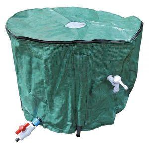 r cup rateur eau de pluie 150l souple sans outils avec filtre et robinet achat vente. Black Bedroom Furniture Sets. Home Design Ideas