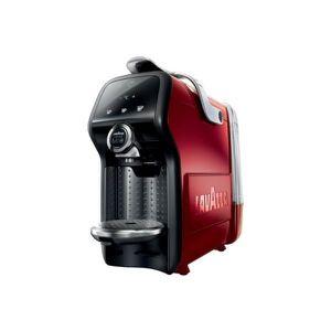 MACHINE À EXPRESSO Expresso LAVAZZA Magia ELM600S Rouge-Noir