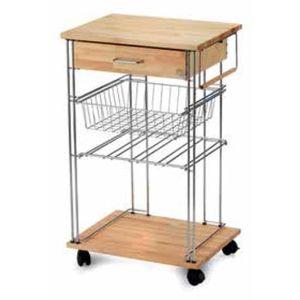 table roulante bois achat vente table roulante bois pas cher cdiscount. Black Bedroom Furniture Sets. Home Design Ideas