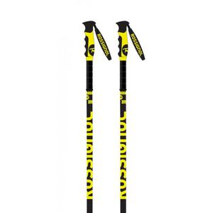 The Deacon 76 Pro with tip & tail rocker redefines the way you experience the slopes. This new ski unites an ultra-competitive with a playful concept and allows you to ski long, sharp turns and top speed with maximum creativity.