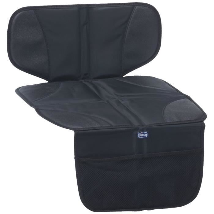 chicco protection deluxe pour si ges voiture noir achat. Black Bedroom Furniture Sets. Home Design Ideas