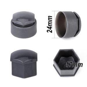 cache boulon de roue achat vente cache boulon de roue pas cher cdiscount. Black Bedroom Furniture Sets. Home Design Ideas