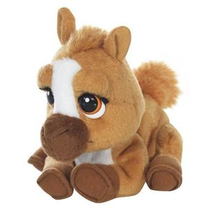PELUCHE EMOTION PETS LITTLE CUDDLES TOFFEE THE PONY…