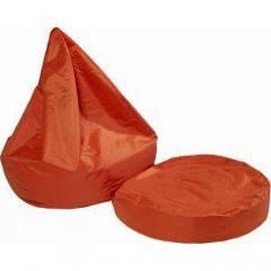 JEUX DE PISCINE Bean Bag Lounger KERLIS 2013 Orange