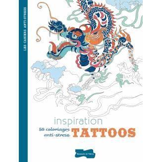 inspiration tattoos achat vente livre isabelle jeuge maynart ghislaine stora dessain et. Black Bedroom Furniture Sets. Home Design Ideas