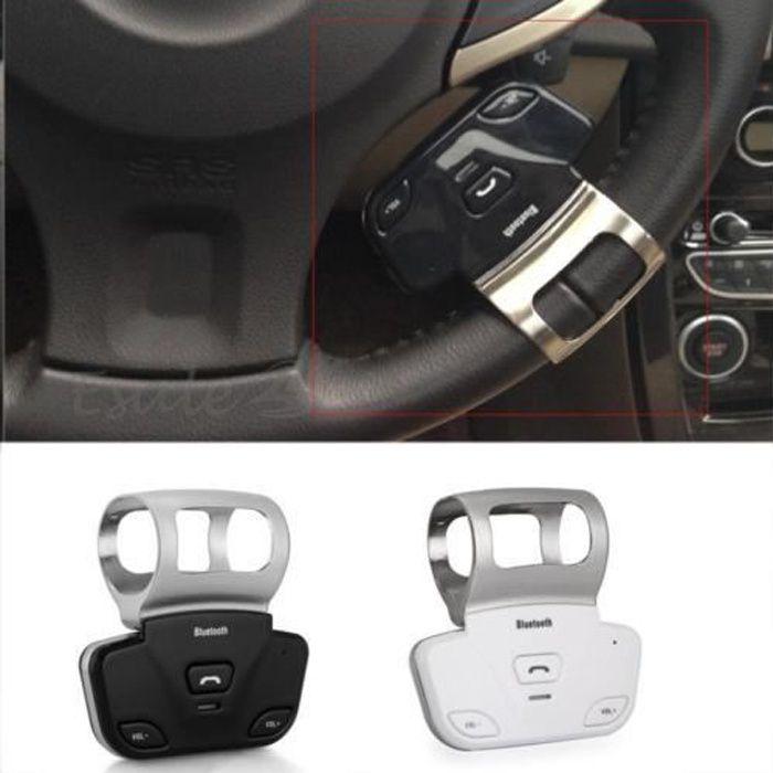 telephonie accessoires portable gsm kit main libre bluetooth  voiture universel hau f auc