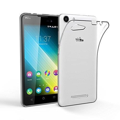 Coque telephone wiko lenny 2 achat vente coque for Coque portefeuille wiko lenny 2