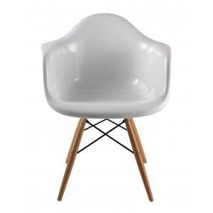Chaise daw de charles eames en fibre de verre achat for Fauteuil eames fibre de verre