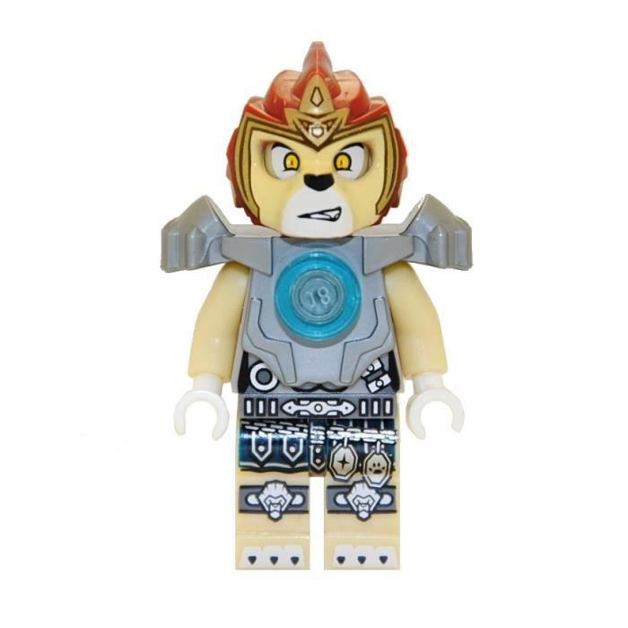 Personnage lego chima colorier les enfants - Lego chima a colorier ...