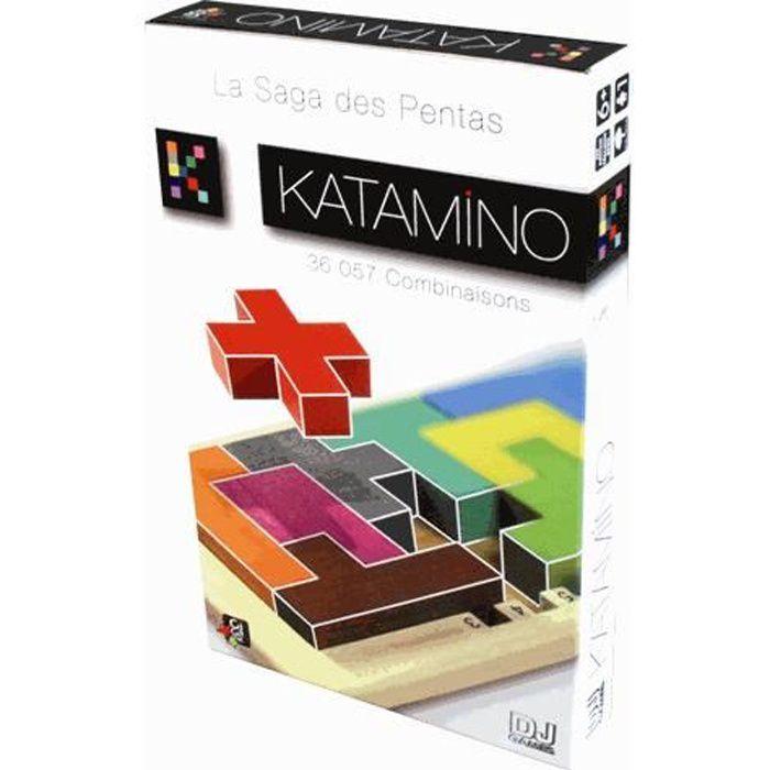 Katamino Classic au meilleur prix sur idealo