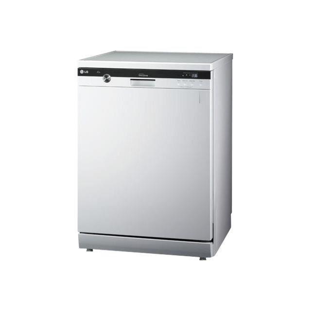Lg D14340wh Lave Vaisselle Achat Vente Lave Vaisselle