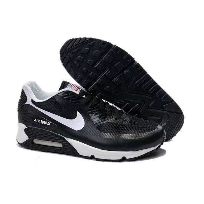 chaussures hommes nike air max  usa flag baskets sport chau f mp