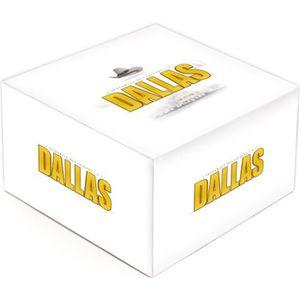 DVD FILM DVD Dallas l'intégrale S1 à S7