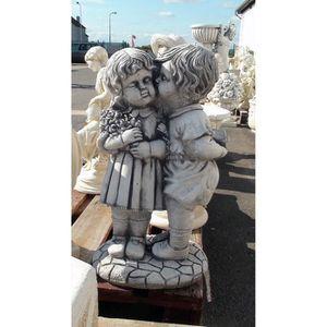 Statue pour jardin achat vente statue pour jardin pas for Statue jardin pas cher