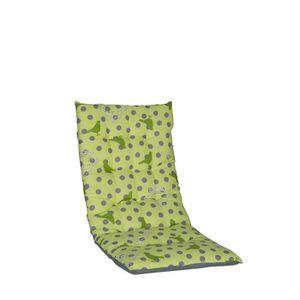coussin chaise de jardin dossier haut achat vente coussin chaise de jardin dossier haut pas. Black Bedroom Furniture Sets. Home Design Ideas
