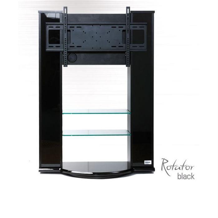 casado rotator 1120bl meuble tv fixation murale achat vente meuble tv casado rotator. Black Bedroom Furniture Sets. Home Design Ideas